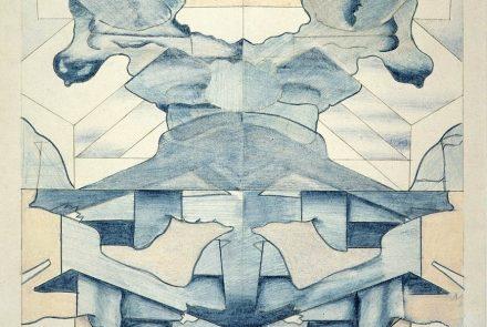 Desnudo Reflejado (1967)