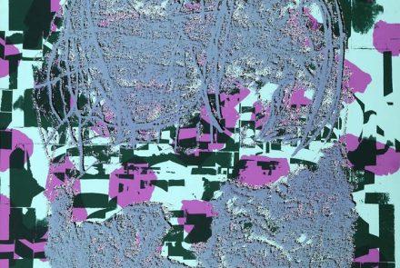 Cabeza Geográfica - Racional Natural (2008)