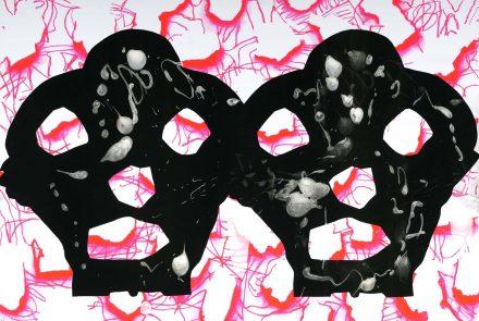 Doble Psicoanálisis de Mono - Alma de Flor (2008)