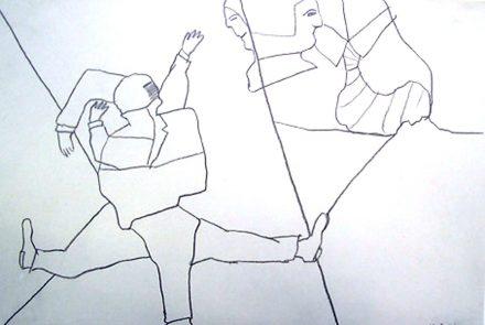 Dibujos Serie A (1966)