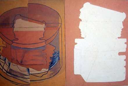 Bombo Pequeño Dúplex (1967)