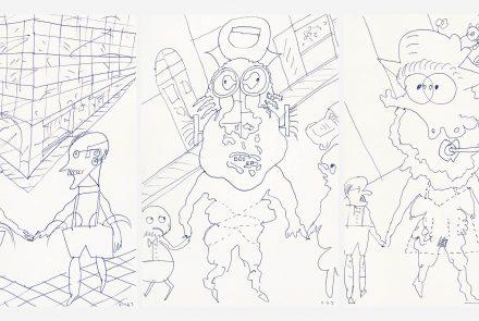 La Mamá y los Niños Notario (1975)