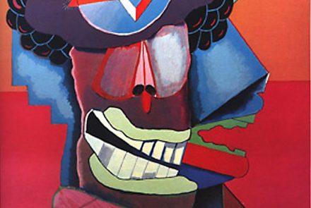 Cabeza Macho (1973)