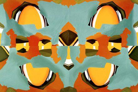 Horizonte Binocular (2005)