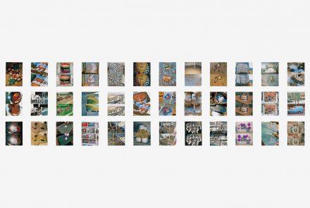 36 Fotografías Intervenidas (2003)