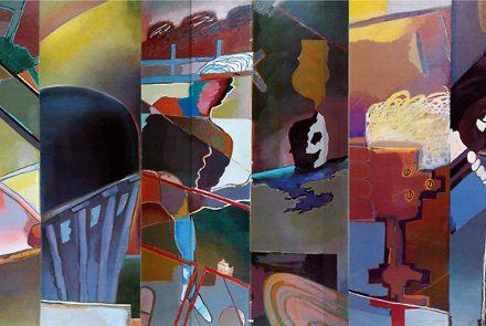 Tríptico Iolas (1978)