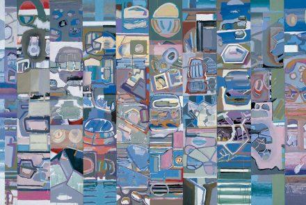 La Fábrica de las Ostras (2007)
