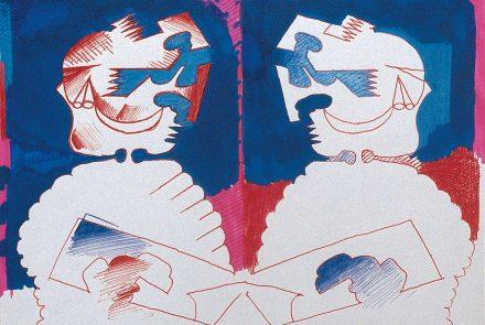 Dibujos Serie C (1969)