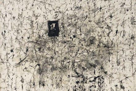 Abstracción Tobey (1959)