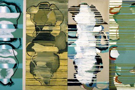 Femenino y Tres (1992)