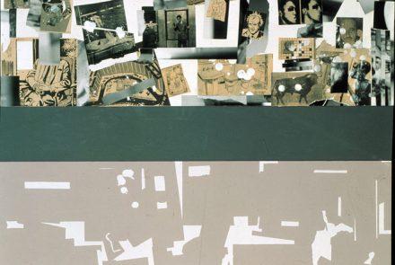Sedimentación, Estructuración C (1976)