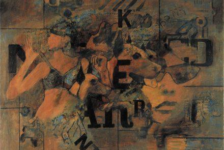 Mujeres, Perros y Letras (1963)