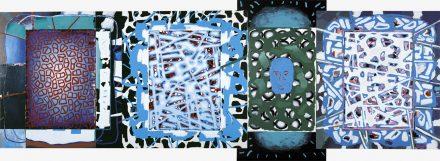 Malestar Óptico, Malestar Épico (1994)