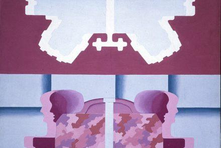 Automovilista Malva-Gris Dúplex (1968)