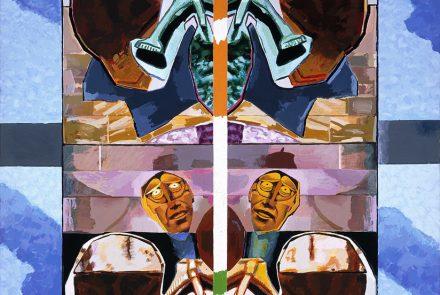 Ácido Simétrico (1980)