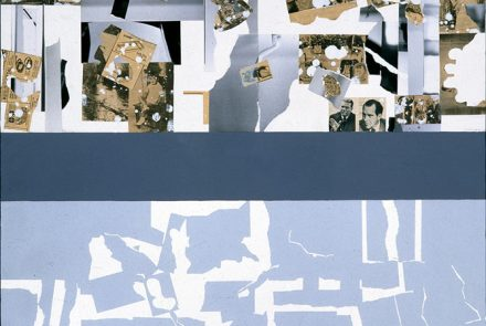 Sedimentación, Estructuración A (1976)
